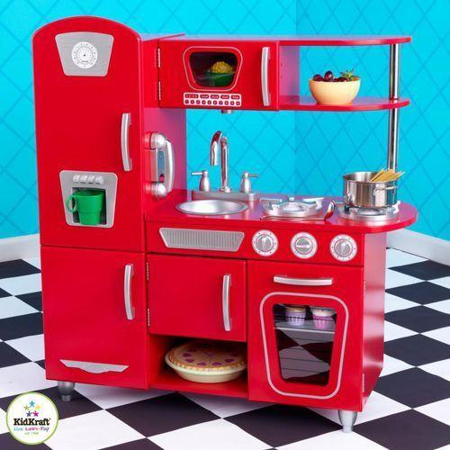 Retro toy kitchen Photo - 12