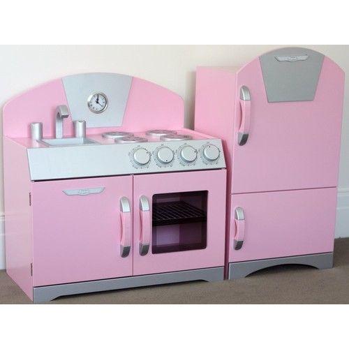 Retro toy kitchen Photo - 8