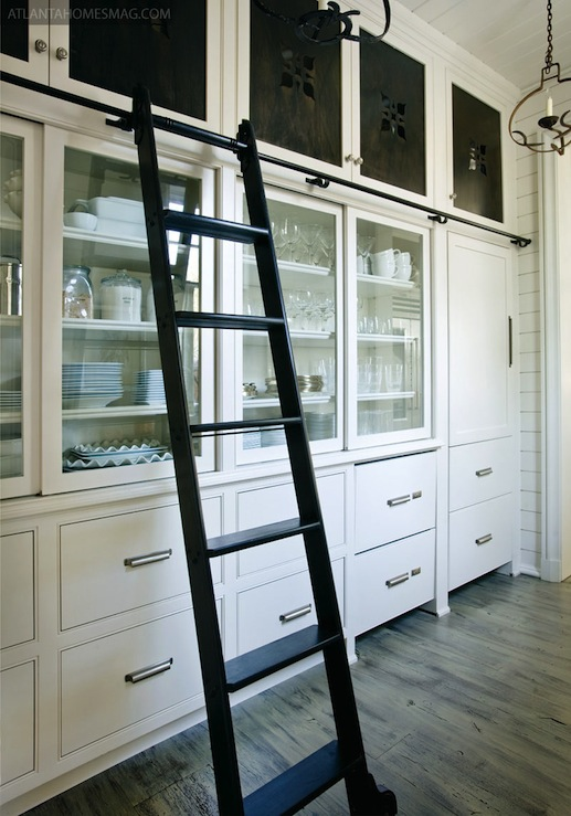 Rolling kitchen cabinet Photo - 9