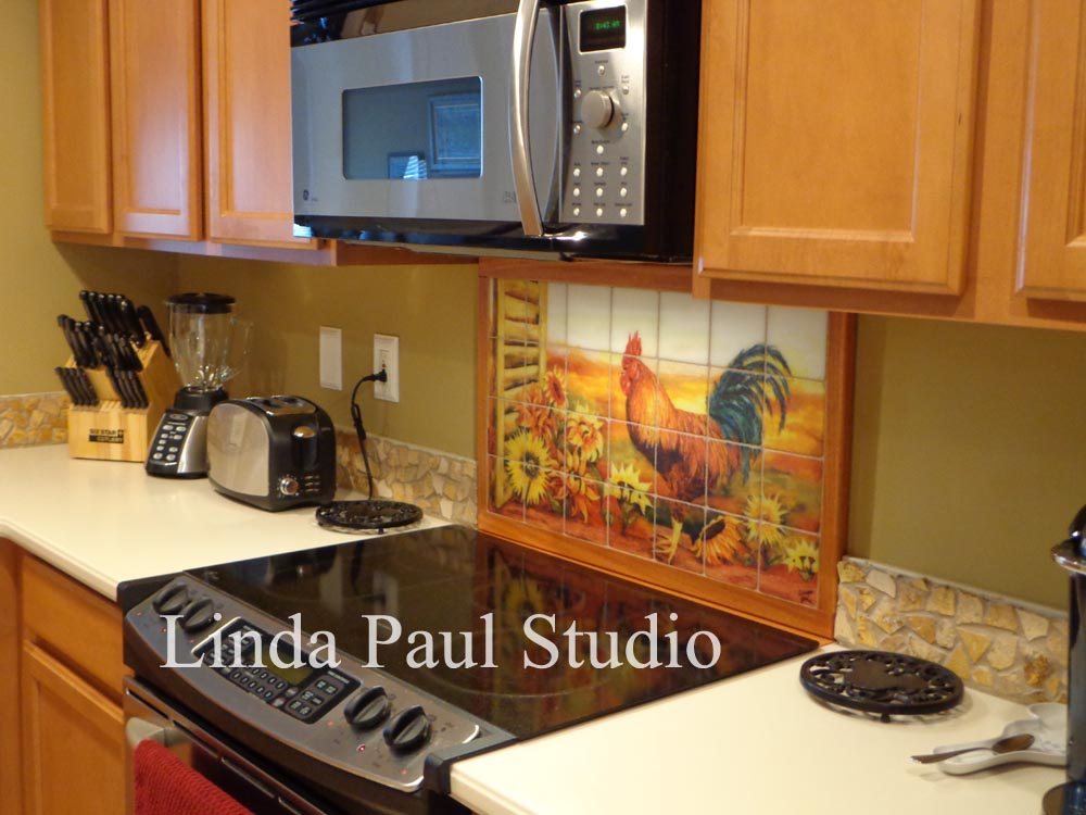 rooster kitchen rugs | kitchen ideas