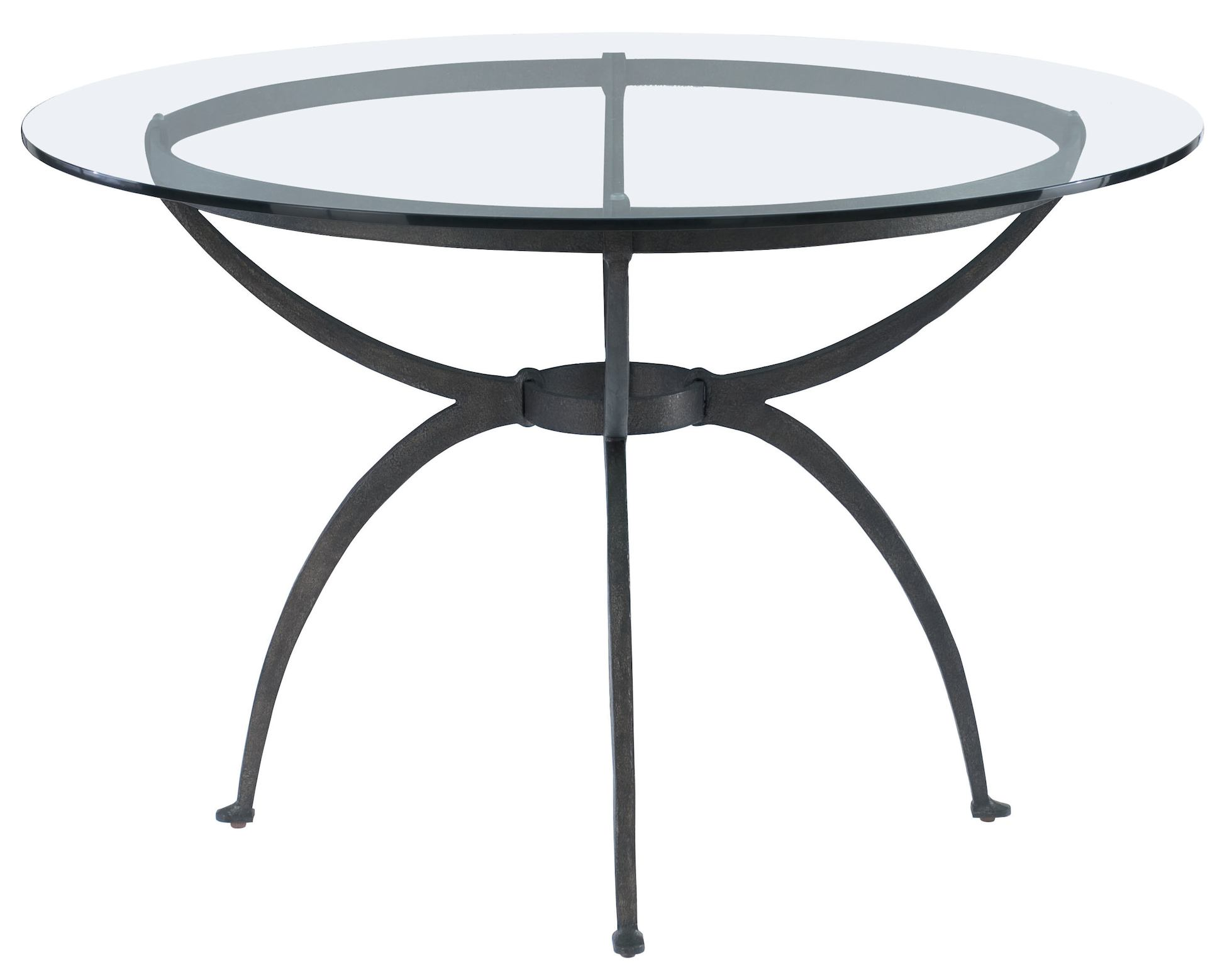 Round Glass Tables For Kitchen Metal Top Kitchen Table Designalicious
