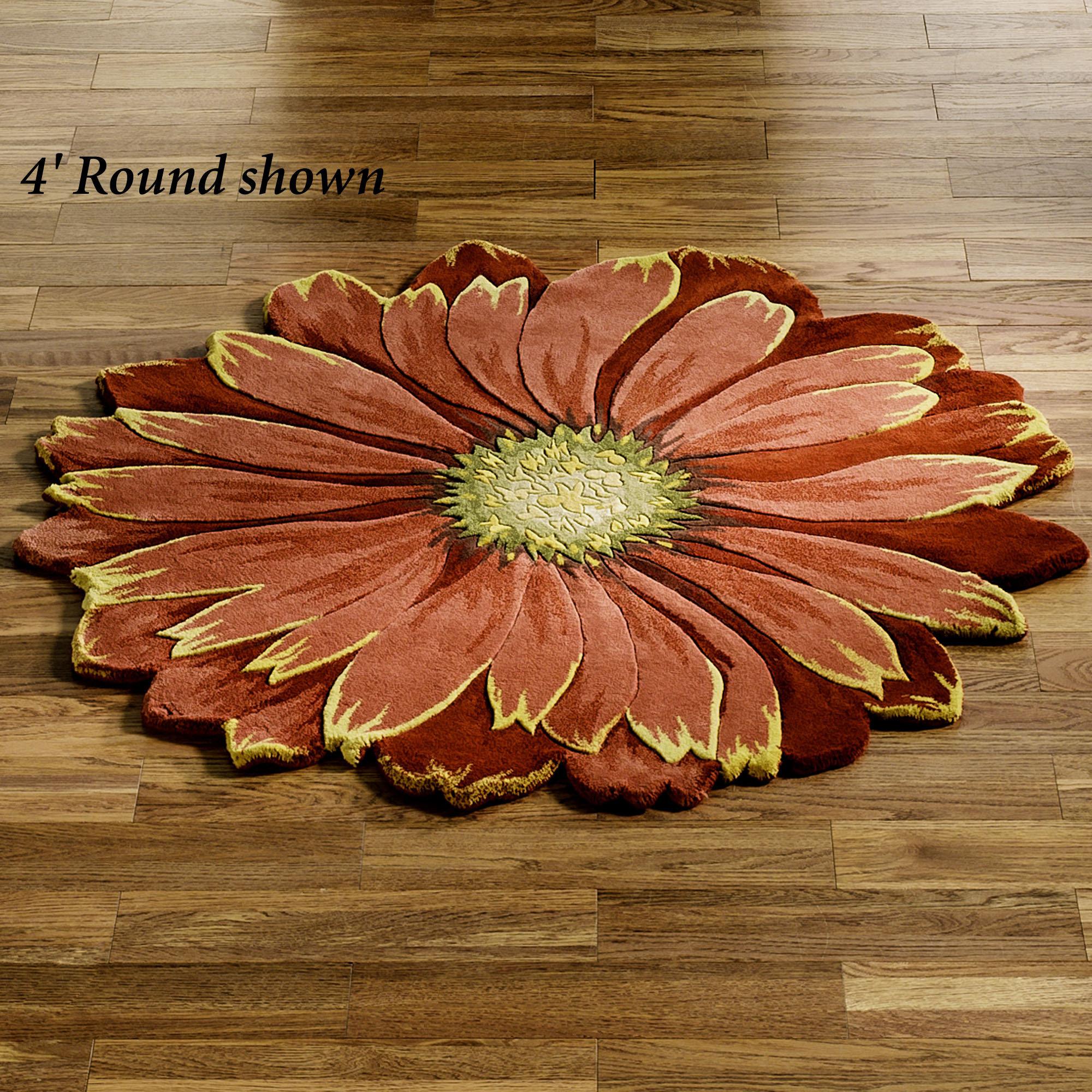 Round kitchen rugs – Kitchen ideas