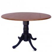Round kitchen table Photo - 1