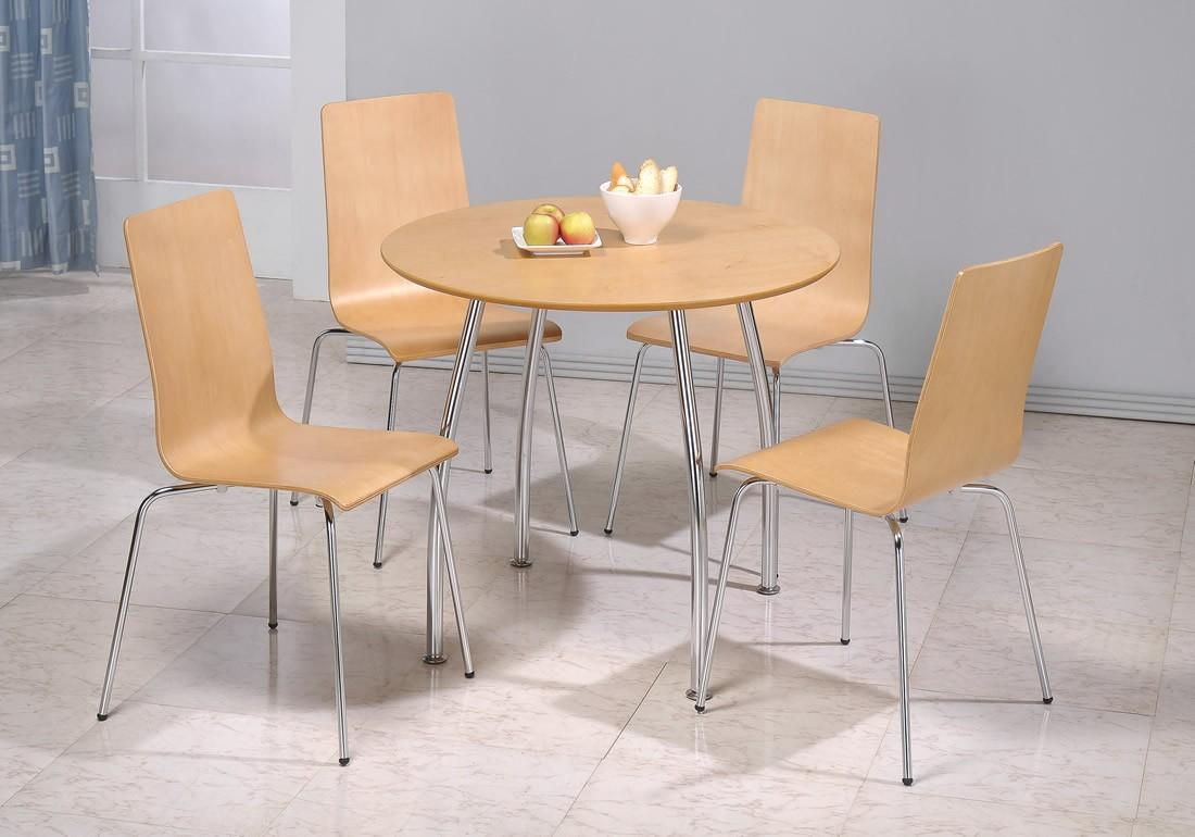 Round kitchen table Photo - 8