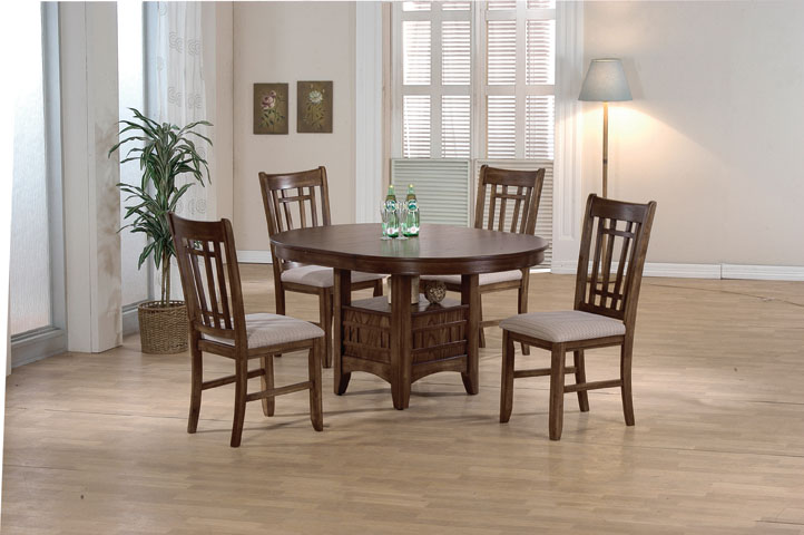 Post navigation. ? Round table kitchen ... : kitchen round table set - pezcame.com