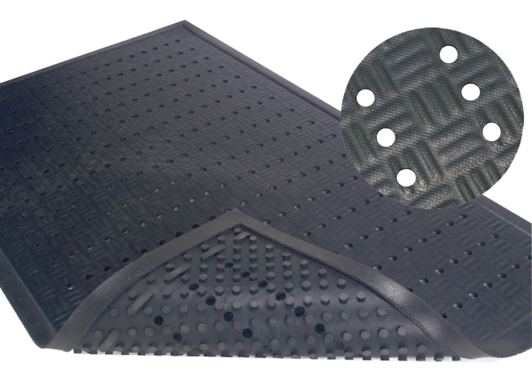 Rubber floor mats for kitchen Photo - 11