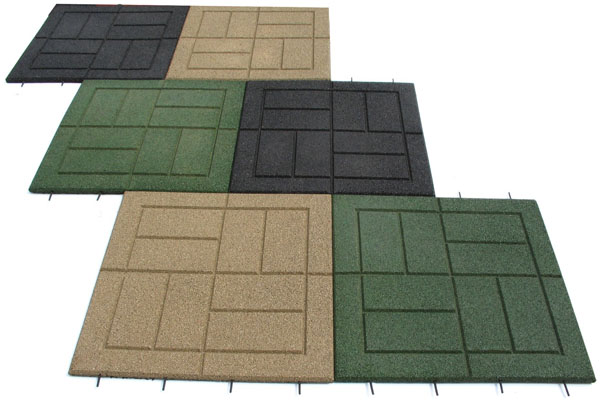 Rubber floor mats for kitchen Photo - 5
