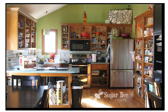 Rustoleum kitchen countertop paint Photo - 6