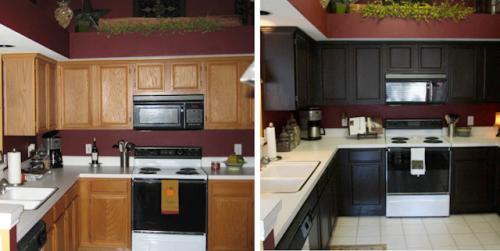 Rustoleum kitchen countertop paint Photo - 8