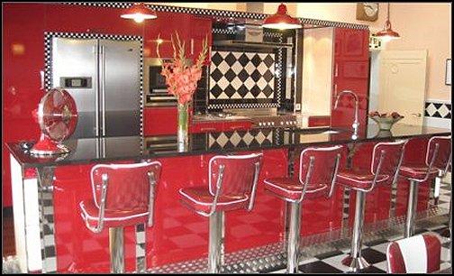 Safari Kitchen Decor Photo 3