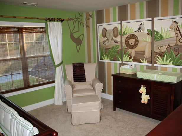 Safari Kitchen Decor Photo 8