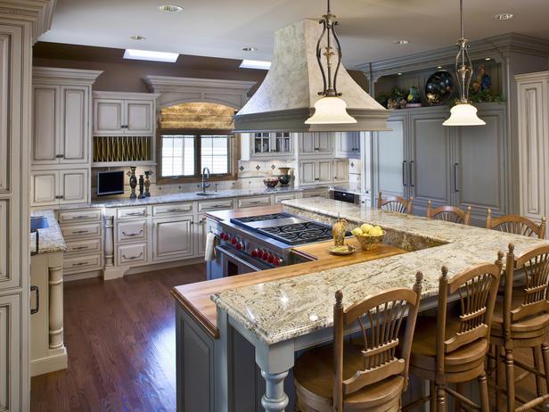 Sage green kitchen curtains Photo - 7 | Kitchen ideas