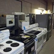 Scratch dent kitchen appliances Photo - 1