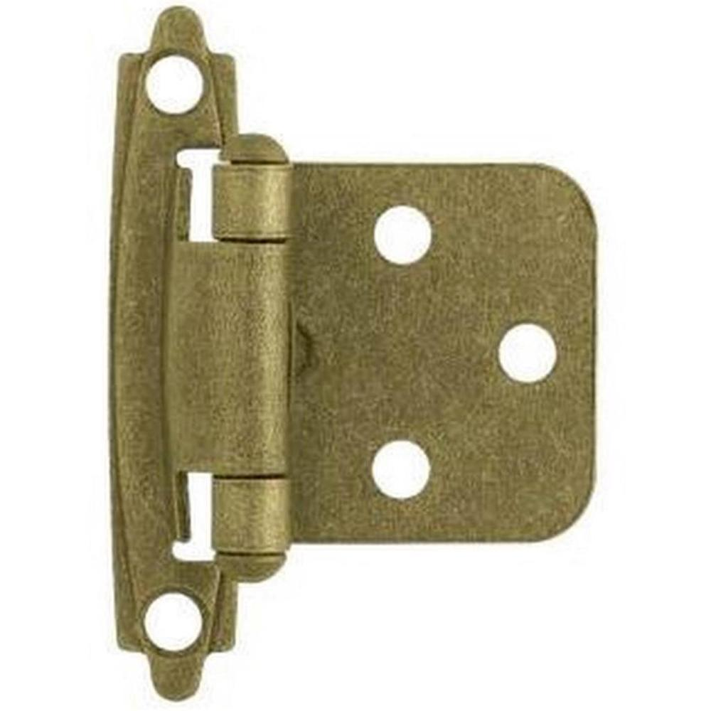 Self closing kitchen cabinet hinges Photo - 2