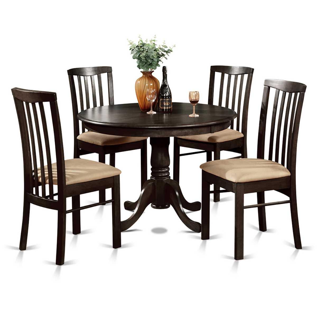 Set of 4 kitchen chairs Photo - 11