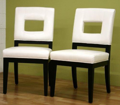 Set of 4 kitchen chairs Photo - 6