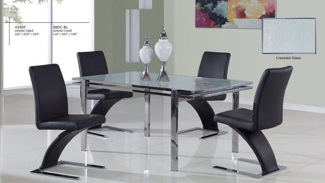 Set of 4 kitchen chairs Photo - 7