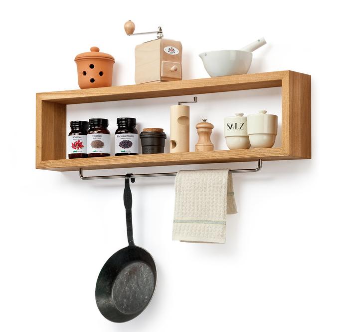 Shelf for kitchen Photo - 9