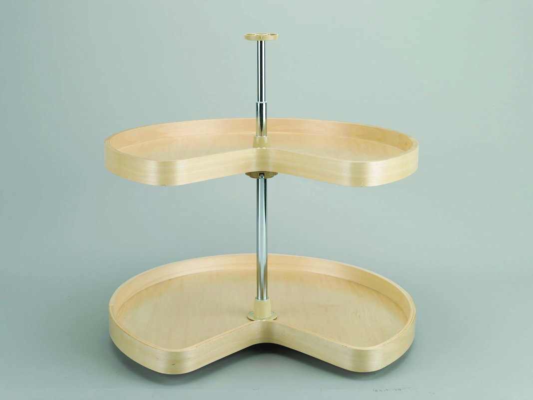 Shelf liner for kitchen cabinets Photo - 4