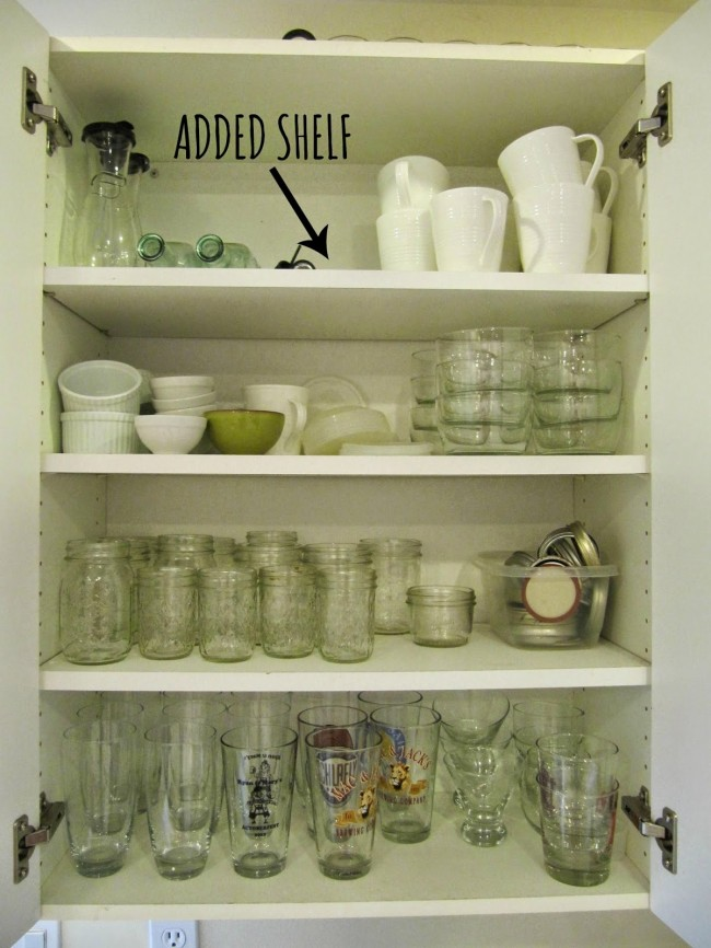 Shelf paper for kitchen cabinets Photo - 12
