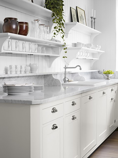 Shelving for kitchen cabinets Photo - 10