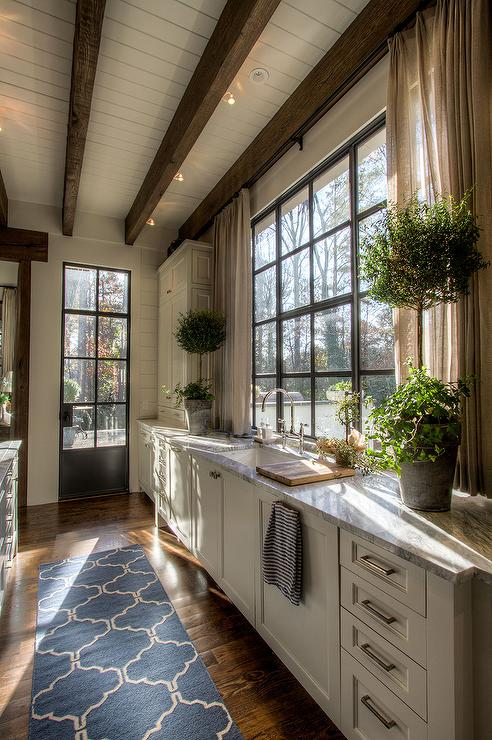 10 Photos To Short Kitchen Curtains