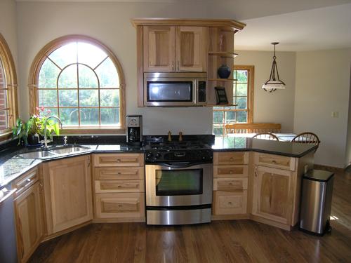 10 Photos To Sink Shelf Kitchen
