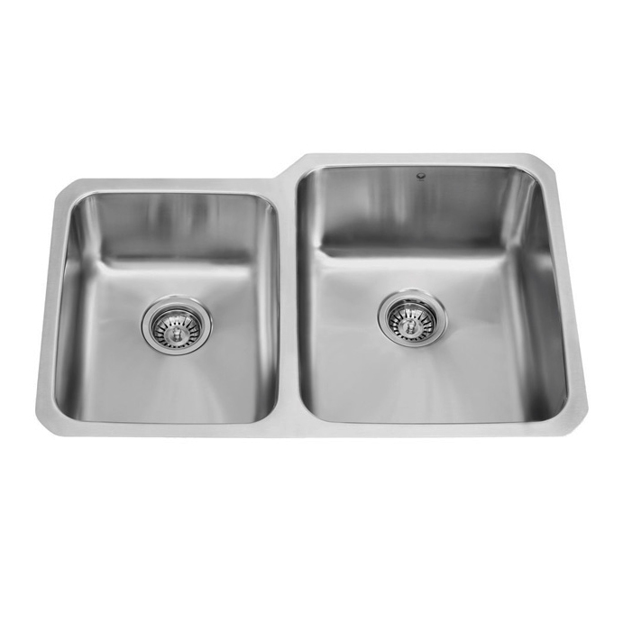 Sink strainers for kitchen sink Photo - 2