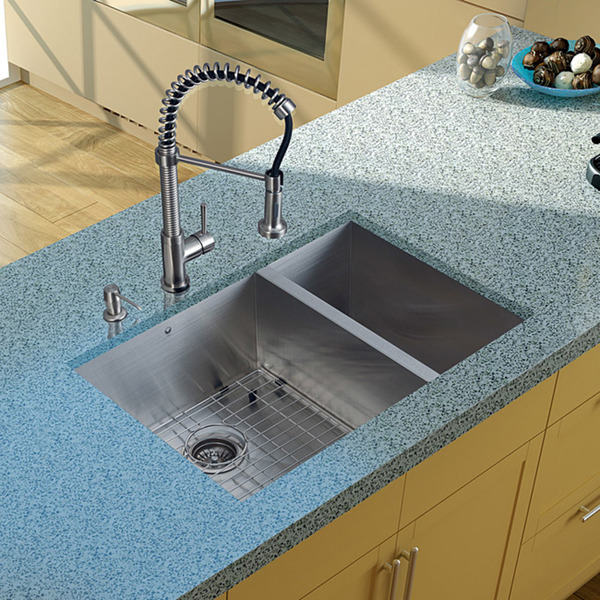 Sink strainers for kitchen sink Photo - 3