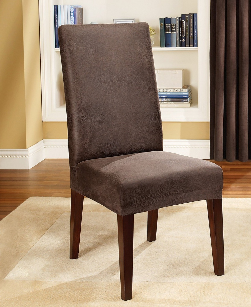 Slipcovers for kitchen chairs Photo - 10