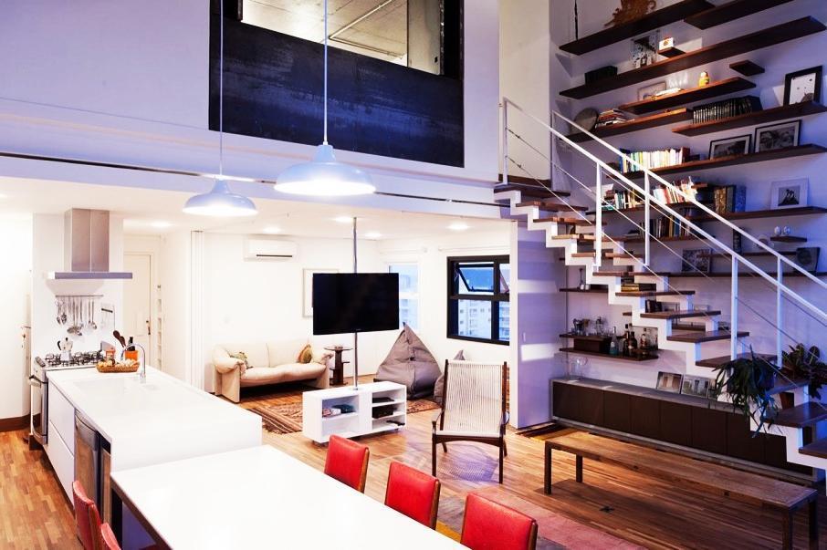 Duplex apartment decorating ideas latest bestapartment 2018 for Duplex apartment design