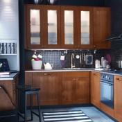 Small kitchen Photo - 1