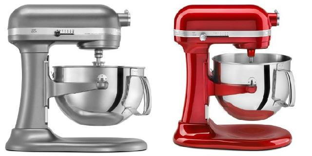 Small kitchen aid mixer Photo - 9