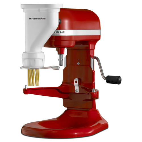 Small kitchen aid mixer Photo - 10