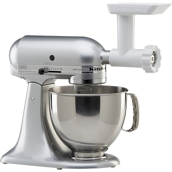 Small kitchen aid mixer Photo - 1