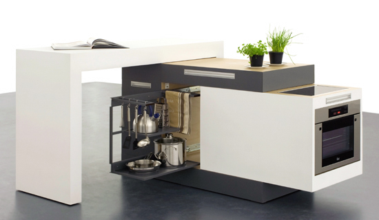 Small kitchen appliances Photo - 12