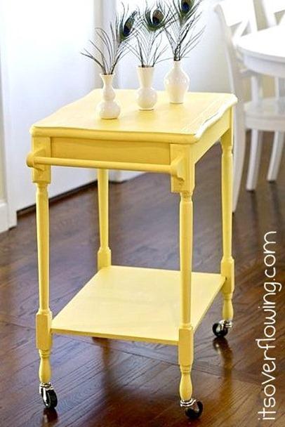 Small kitchen cart Photo - 11