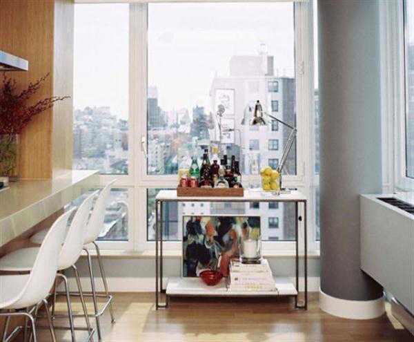 Small kitchen cart Photo - 4