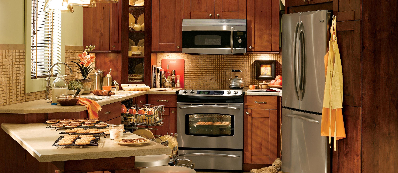 Small kitchen hutch Photo - 3
