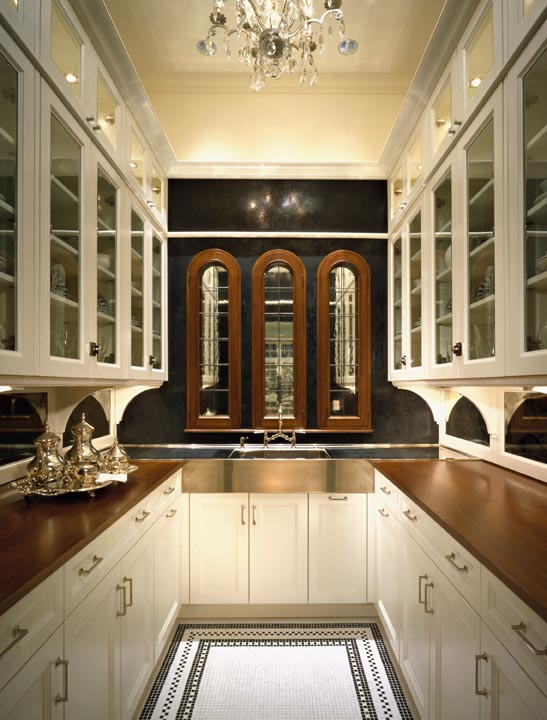 Small kitchen pantry Photo - 3