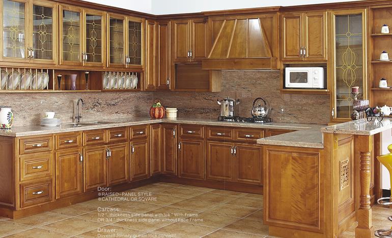 Small kitchen pantry cabinet Photo - 9