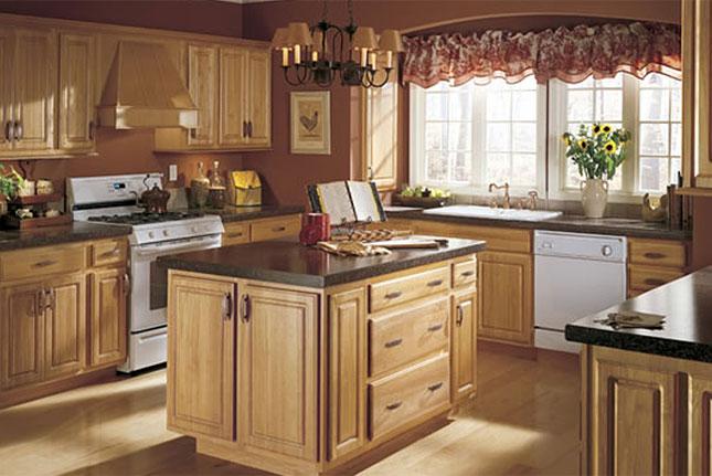 Small kitchen pantry cabinet Photo - 10
