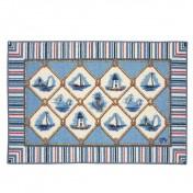 Small kitchen rugs Photo - 1