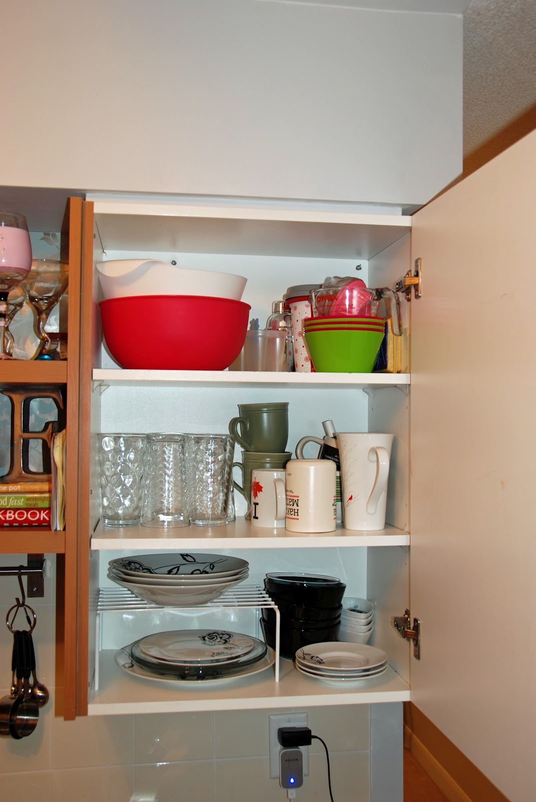 Small Kitchen Shelf Photo 5