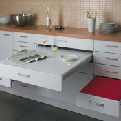 Small kitchen table sets Photo - 1