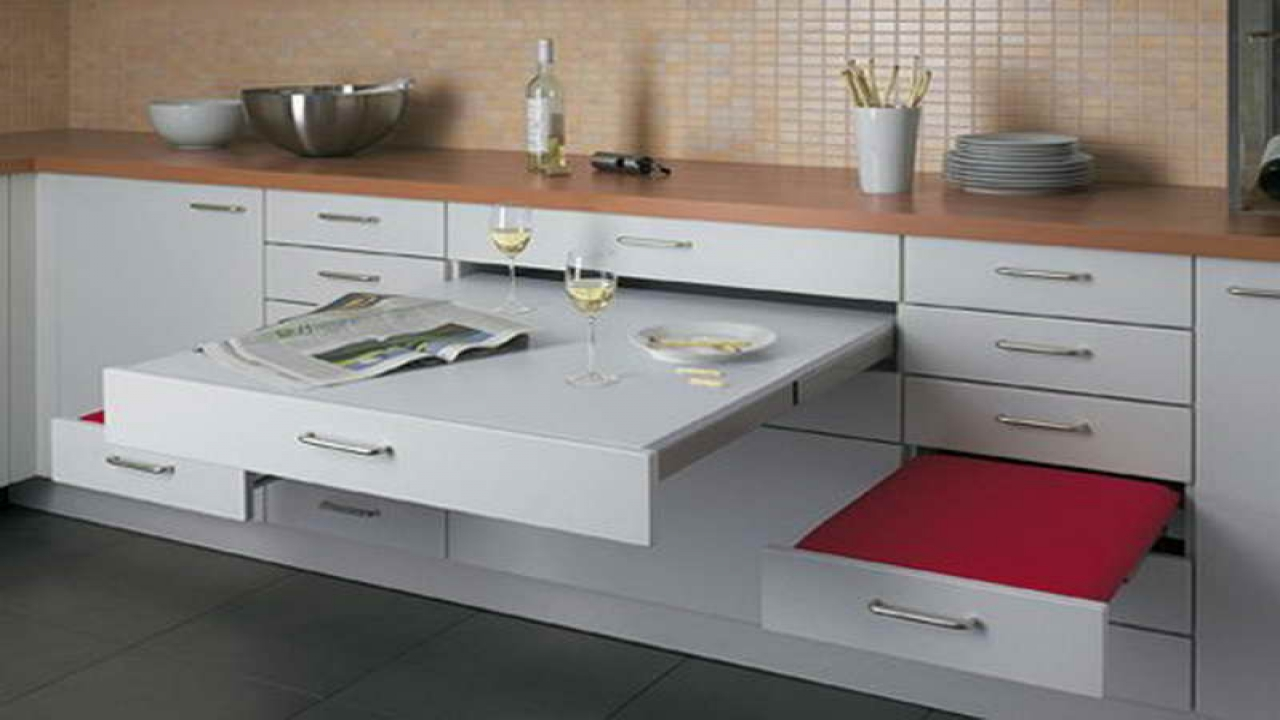 Small kitchen table sets Photo - 10