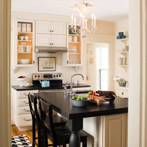 Small kitchen table sets Photo - 4