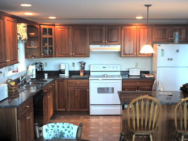 Small kitchen table sets Photo - 5