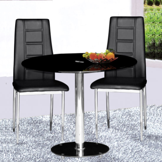 Small Kitchen Table With 2 Chairs Photo 10