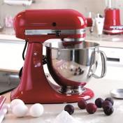 Small kitchenaid mixer Photo - 1